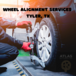 Wheel Alignment Services Tyler, TX