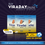 Buy Viraday Online | Generic Atripla at Lowest Price from India