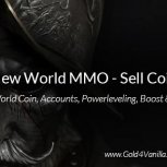 Sell New World Coins