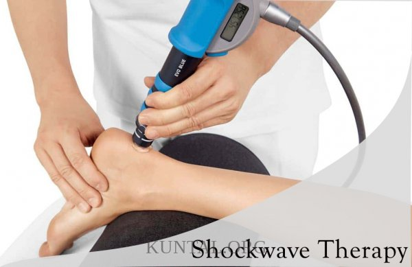 Benefits of availing of Shockwave Therapy