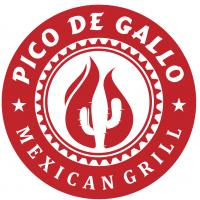 My Pico De Gallo