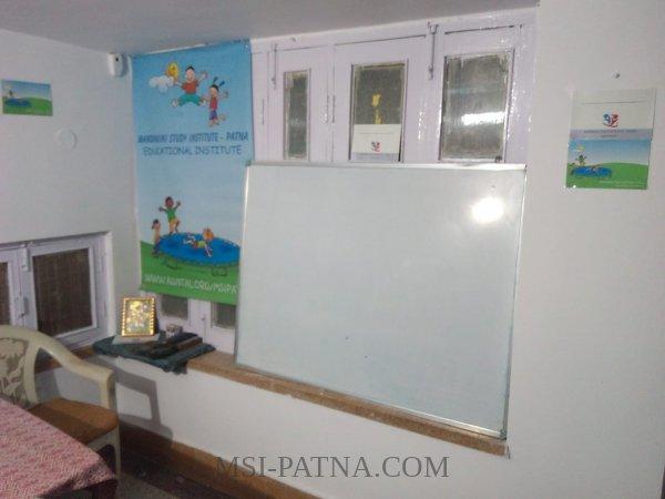 Class Room Snap 2